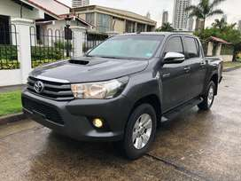 Toyota Hilux 2018 AUTOMATICA Full Extras $29,900