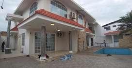 Alquiler de casa en Portoviejo