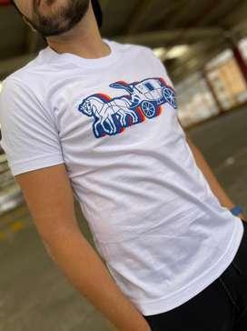 Camisetas masculinas 1605 coach envio gratis