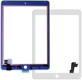 Vendo o cambio Táctil Touch Ipad Air 2 Modelo A1566 Y A1567 Blanco