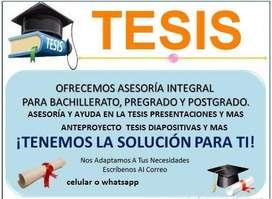 APOYO CIENTÍFICO ACADÉMICO PARA TESIS Y SOLUCIONES DE ARTÍCULO Y PAPER PARA PROBLEMAS DE TIPO EDUCATIVO TRABAJO SOCIAL