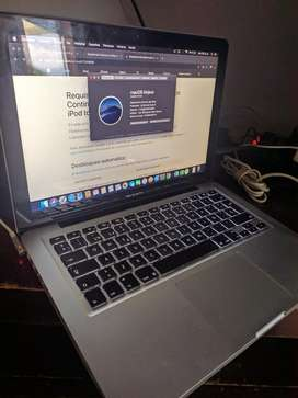 Macbook Pro I5 Mid2012
