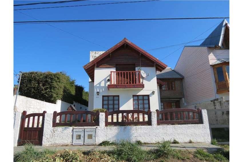 Casa Céntrica en Venta - Bariloche 0