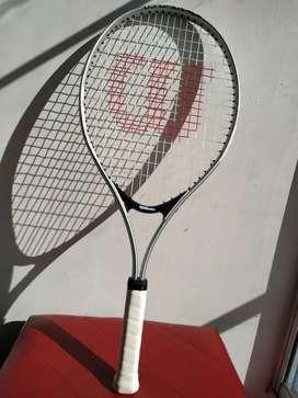 Raqueta de Tenis Wilson para niños