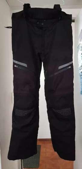 pantalon de moto nineetone m