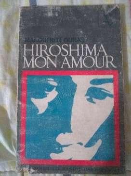 Hiroshima mon amour - Marguerite Duras