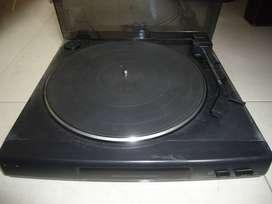 Tornamesa Sony (reparar)