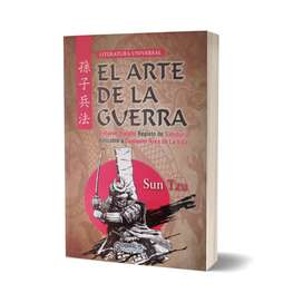 Sun Tzu - El Arte De La Guerra - Libro Economico