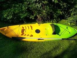 Vendo kayak skandinavian segunda mano  Mar del Plata, Buenos Aires