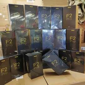 Poco F2 pro 256 GB