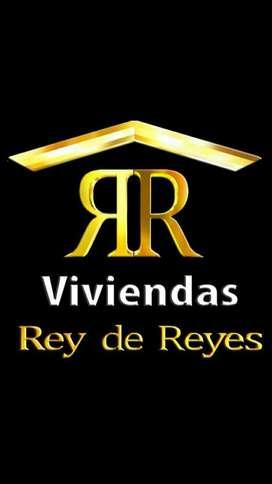 Viviendas Rey de Reyes