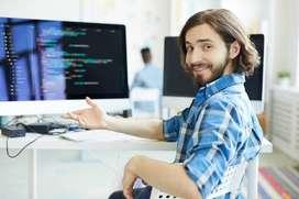 Practicante de Ing. de Sistemas y Computación