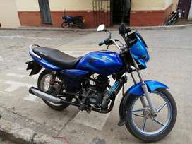 Platino 100, 2010, Full Motor