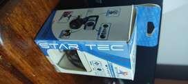 Video cámara Star Tec
