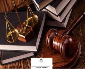 Egresada de derecho o estudiante para practicas - remunerado