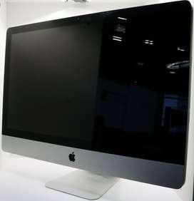 "iMac 27"" Intel Core i5 QuadCore 2.7GHZ/ Para reparar tarjeta grafica"