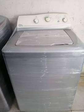 Lavadora Centrales Eléctrica de 36 Libras