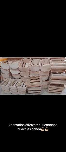 Artesanías en madera pino y mdf
