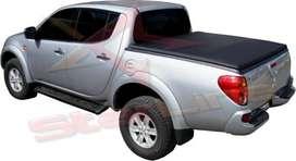 Carpa Plana Mitsubishi Sportero Camioneta Ref MC139 Envío Gratis