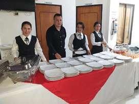 te ofrecemos servicio buffet en la ciudad villavicencio y fuera de la ciudad