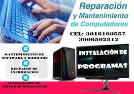 Busco empleo Reparacion y mantenimiento