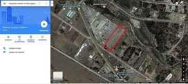 Terreno plano 3.800 m2 en la Mitad del Mundo