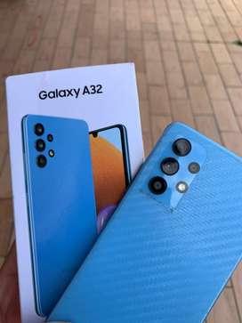 Samsung A32 128GB Azul