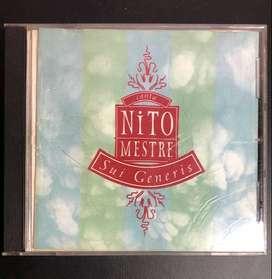 NITO MESTRE / Nito Mestre canta Sui Generis