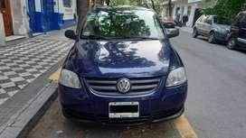 Volkswagen Suran Trendline PackElectric 1.6 nafta increible estado!