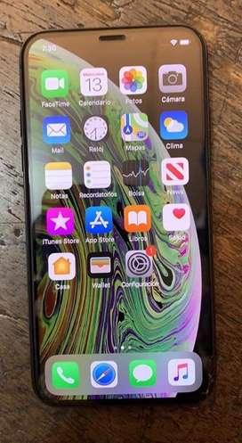 iPhone X 64 Neg