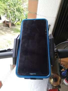 Innovador portacelular super práctico para bicicletas o moto...