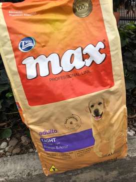 Max Light 15 kg