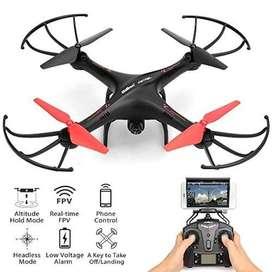 Drone Con Cámara Hd Wifi en Vivo U42HW - 3D Lentes Udi R/c Petrel