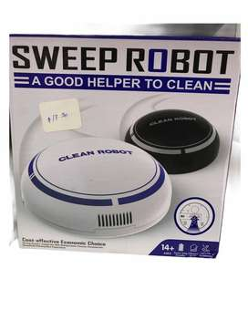 MINI ASPIRADORA ROBOT