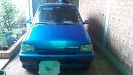 Vendo Daewoo tico impecable