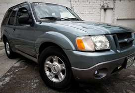 Ford Explorer Sport 2003 4x4