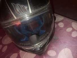 Casco Revenge 2 MT con bluetooth incluido
