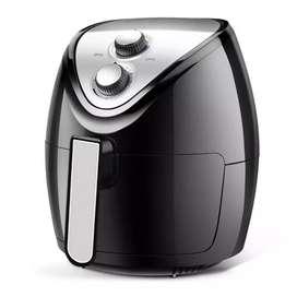Freidora de aire caliente 4.8 LTS Air Fryer