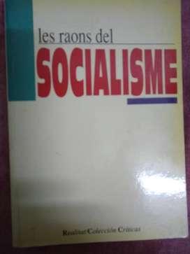 Les Raons Del Socialisme+barcelona 1990 Castellano