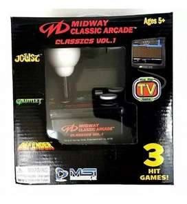 MIDWAY CLASSIC ARCADE VOL 1