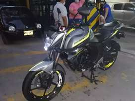 Vendo Moto Fz-150 2.0