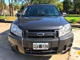 Ford Ecosport 2.0 XLT Plus