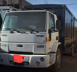 Vendó ford cargo