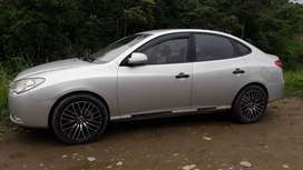 Se vende Hyundai Elantra 2010