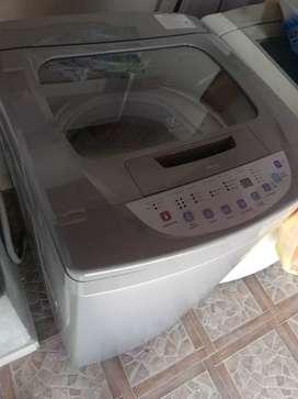 Vendo lavadora de ropa