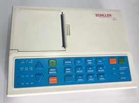 Electrocardiografo venta