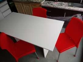 Mesa Comedor 120
