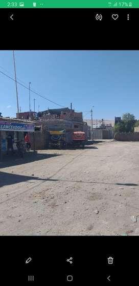 Venta de Lote 216 Metrs Cuadrados Camaná  negociable