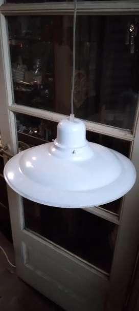 Colgante galponero 40cm de diametro