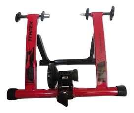 Simulador para bicicleta